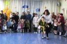 Осенние праздники в старших и подготовительных группах
